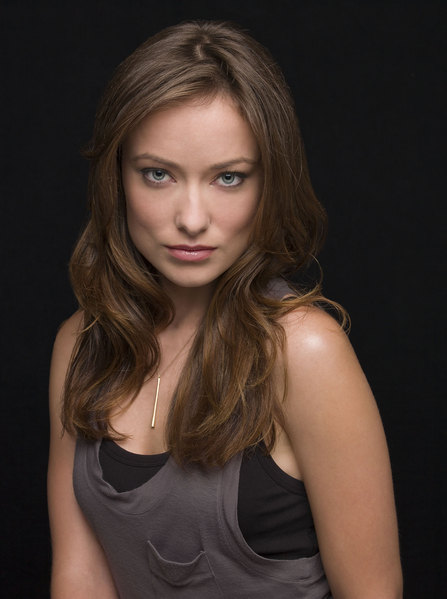 Keywords: 5.;Olivia Wilde;