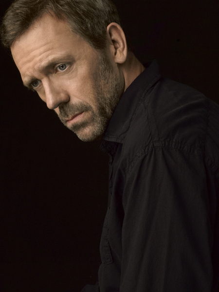 Keywords: 5.;Hugh Laurie;