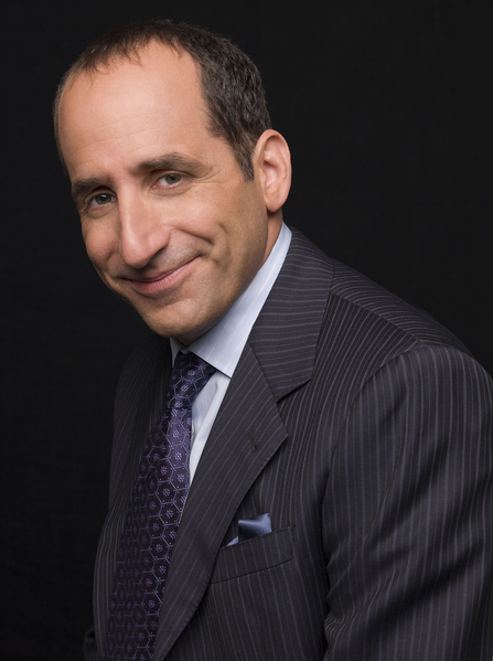 Keywords: 5.;Peter Jacobson;