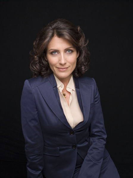 Keywords: 5.;Lisa Edelstein;