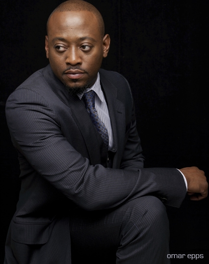 Keywords: 5.;Omar Epps;