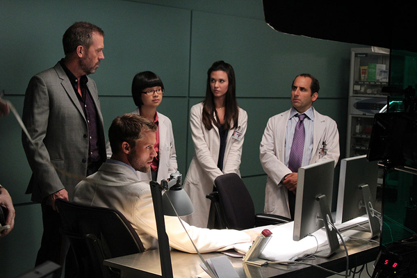 Keywords: 8.;Odette Annable;Charlyne Yi;Peter Jacobson;Jesse Spencer;Hugh Laurie