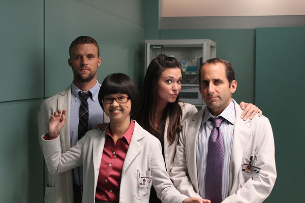 Keywords: 8.;Odette Annable;Charlyne Yi;Peter Jacobson;Jesse Spencer
