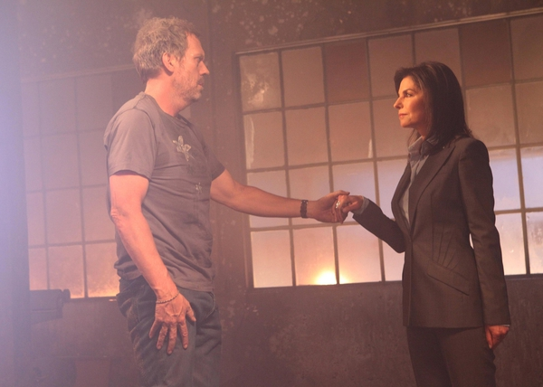 Keywords: 8.;Sela Ward;Hugh Laurie
