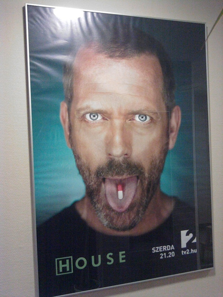 Keywords: 6.;Hugh Laurie;tv2