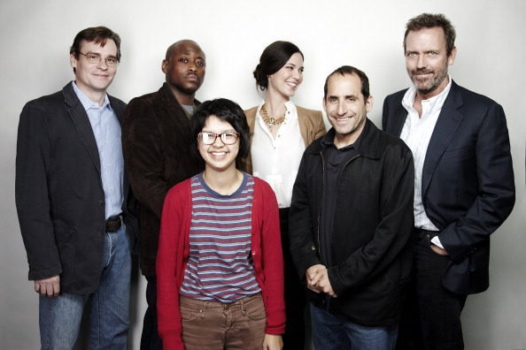 Keywords: Robert Sean Leonard;Omar Epps;Odette Annable;Charlyne Yi;Peter Jacobson;Hugh Laurie